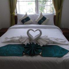 Отель Mali Garden Resort комната для гостей фото 3
