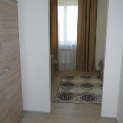 Гостиница Астория 3* Кровать в мужском общем номере с двухъярусной кроватью фото 35