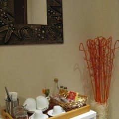 Отель B&B Li Figuli Стандартный номер фото 12