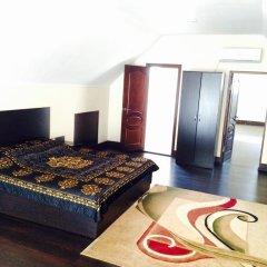 Гостиница Державин 3* Полулюкс разные типы кроватей