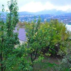 Отель B&B Kamar Армения, Иджеван - отзывы, цены и фото номеров - забронировать отель B&B Kamar онлайн приотельная территория