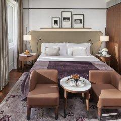Отель Mandarin Oriental, Milan 5* Номер Делюкс с двуспальной кроватью фото 2