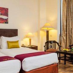 Goodwill Hotel Delhi комната для гостей фото 4