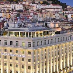 Отель Altis Avenida Hotel Португалия, Лиссабон - отзывы, цены и фото номеров - забронировать отель Altis Avenida Hotel онлайн фото 5