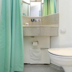 CABINN Odense Hotel 2* Номер категории Эконом с различными типами кроватей фото 5