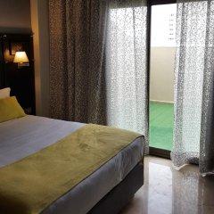 Отель Diwan Casablanca 4* Номер Делюкс с различными типами кроватей фото 7