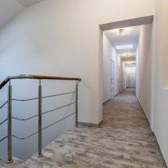 Gar'is hostel Lviv Стандартный номер с различными типами кроватей фото 3