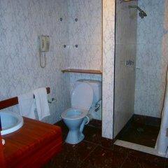 Отель Southern Cross Fiji Вити-Леву ванная