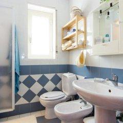 Отель Boutique Villa holiday home Аренелла ванная