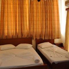 Отель Oskar 3* Стандартный номер с 2 отдельными кроватями фото 7