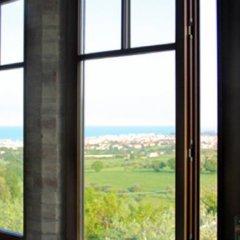 Отель B&B La Casa tra gli Ulivi Чивитанова-Марке комната для гостей фото 5