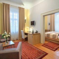 Hotel Monastery 4* Номер Делюкс с различными типами кроватей фото 4