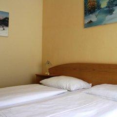 Отель Graf Stadion 3* Стандартный номер с различными типами кроватей фото 3