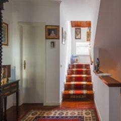 Отель Casa Da Pedra Португалия, Амаранте - отзывы, цены и фото номеров - забронировать отель Casa Da Pedra онлайн интерьер отеля фото 2