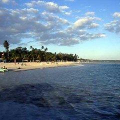 Costa Linda Beach Hotel Бока Чика пляж фото 2