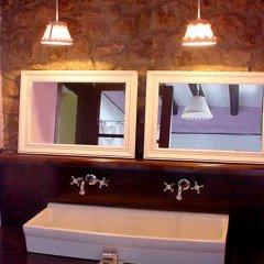 Отель La Casona de Suesa 3* Стандартный номер с различными типами кроватей фото 5