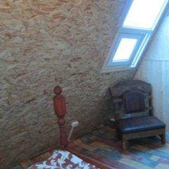 Hotel at Yuzhnyy proyezd комната для гостей фото 3
