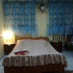 Мини-гостиница Ивановская Номер Эконом с различными типами кроватей фото 4