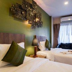 The Gig Hotel 4* Улучшенный номер с двуспальной кроватью фото 2