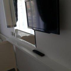 Halici Otel Marmaris 3* Стандартный номер с различными типами кроватей фото 11