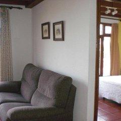 Отель Casa Pancho комната для гостей фото 4