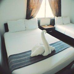 Отель Cancun Ecosuites Мексика, Канкун - отзывы, цены и фото номеров - забронировать отель Cancun Ecosuites онлайн комната для гостей фото 4