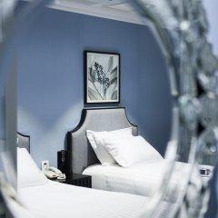 The Grand Hotel Myeongdong 3* Стандартный номер с различными типами кроватей фото 7
