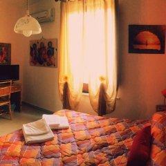 Отель Seven Rooms комната для гостей