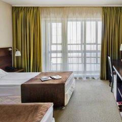 Гостиница Аванта в Новосибирске - забронировать гостиницу Аванта, цены и фото номеров Новосибирск комната для гостей фото 5
