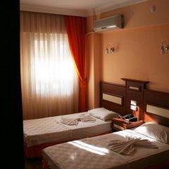 Kemalbutik Hotel 3* Стандартный номер с двуспальной кроватью фото 9