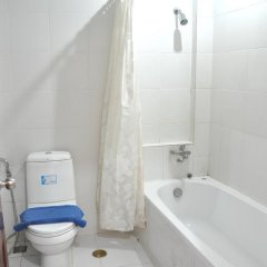 Отель HIGHFIVE 3* Номер Делюкс фото 4