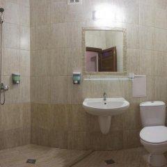 Hotel Preslav All Inclusive ванная