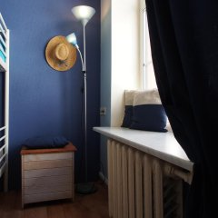 Отель Amber Rooms Номер категории Эконом с различными типами кроватей фото 6
