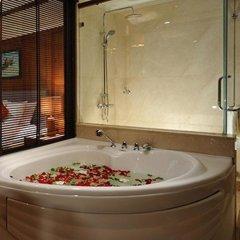 Отель Aonang Villa Resort 4* Люкс с различными типами кроватей