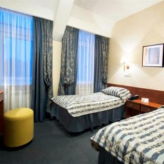 Гостиница Мармара 3* Стандартный номер с различными типами кроватей фото 7