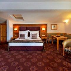 Kempinski Hotel Grand Arena 5* Стандартный номер с различными типами кроватей фото 2