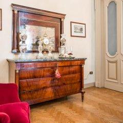 Отель Castello Di Mornico Losana Морнико-Лозана интерьер отеля фото 2