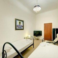 Мини-отель Гавана 3* Номер Комфорт разные типы кроватей фото 7