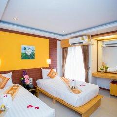 Отель Phunara Residence комната для гостей фото 2
