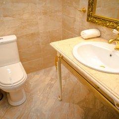Hotel Petrovsky Prichal Luxury Hotel&SPA 5* Люкс разные типы кроватей фото 17