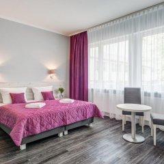 Отель Arktur City Берлин комната для гостей фото 2