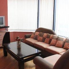 Argavand Hotel & Restaurant Complex Номер Делюкс с различными типами кроватей фото 4