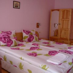 Отель Guest House Debar Велико Тырново комната для гостей фото 3