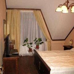 Гостиница Гнездо Голубки Люкс с 2 отдельными кроватями фото 12