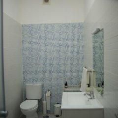 Отель Casa Do Monte ванная