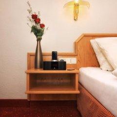 Отель Parkhotel Diani 4* Улучшенный номер с различными типами кроватей фото 4