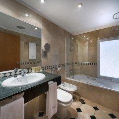 Отель Eurostars Mediterranea Plaza 4* Стандартный номер с различными типами кроватей фото 6