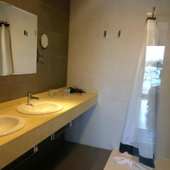 Отель Porto Drach Aparthotel ванная