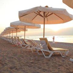 Отель Amara Prestige - All Inclusive пляж