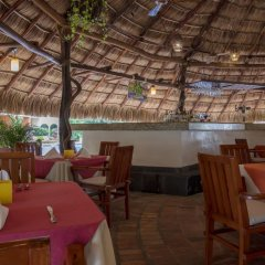 Flamingo Vallarta Hotel & Marina питание фото 4